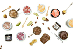 Nut Butter Addict Package