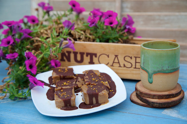 RUSTYS Fudge