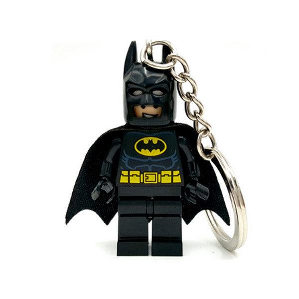Lego Marvels Figurine Key Chain