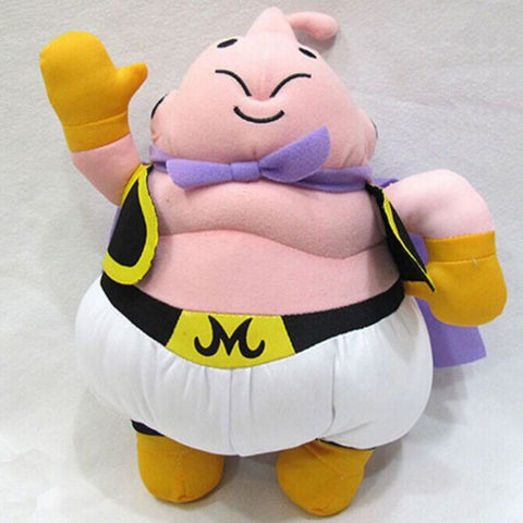 Majin Buu Plushy Toy