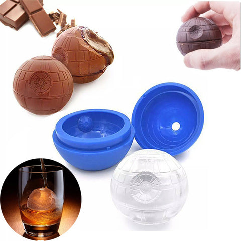 Star Wars Silicon Molds