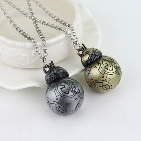 BB-8 Necklace