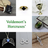 Voldemort's Horcruxes'
