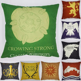 Game of Thrones Cushions