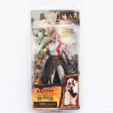 God of War Kratos Figurine