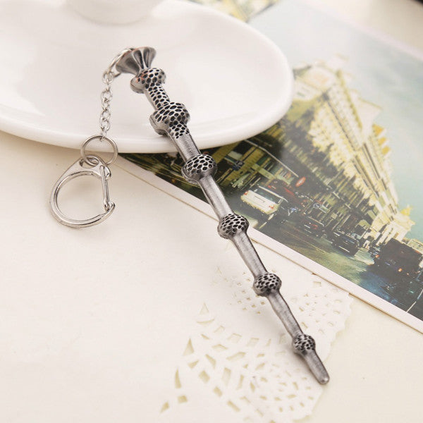 Harry Potter Wand Key Chains