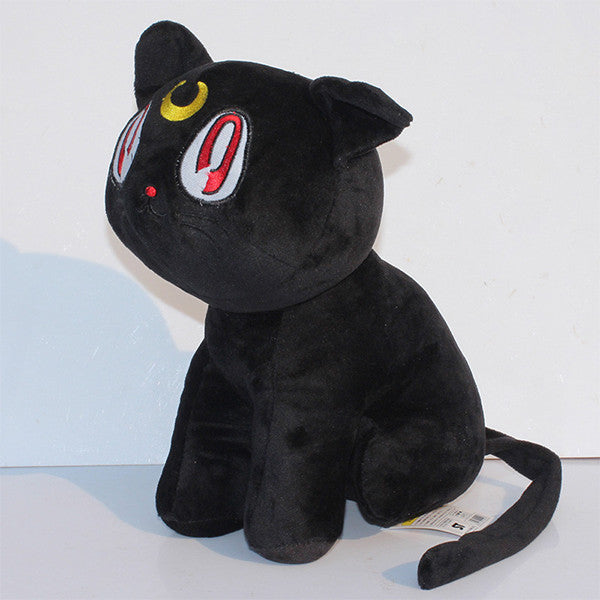 Sailor Moon Cat Plushy Toy