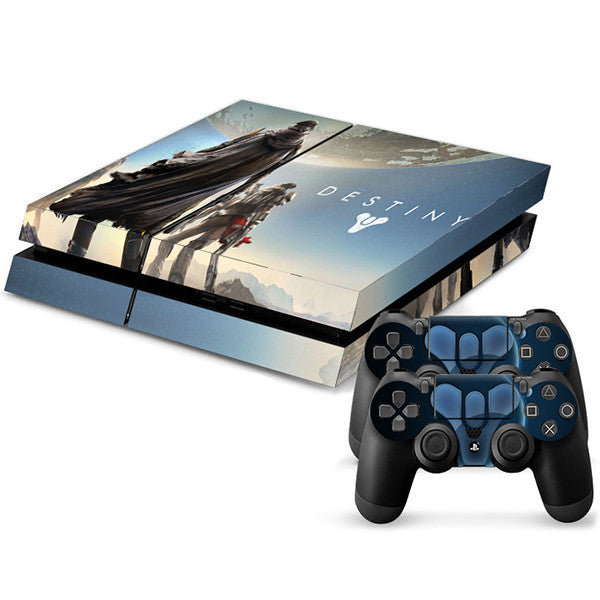 Destiny PlayStation 4 Vinyl Set