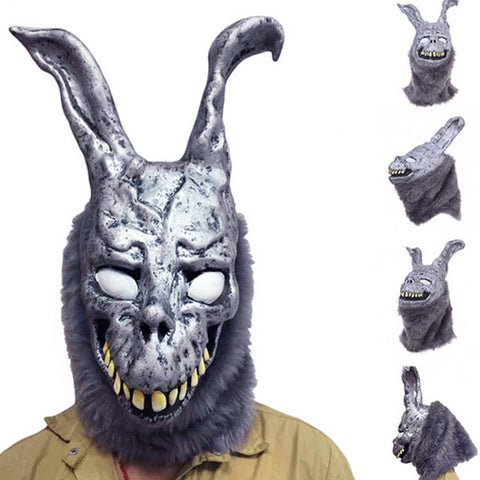 Long-Ear Rabbit Mask