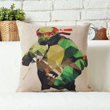 Teenage Mutant Ninja Turtle Cushions