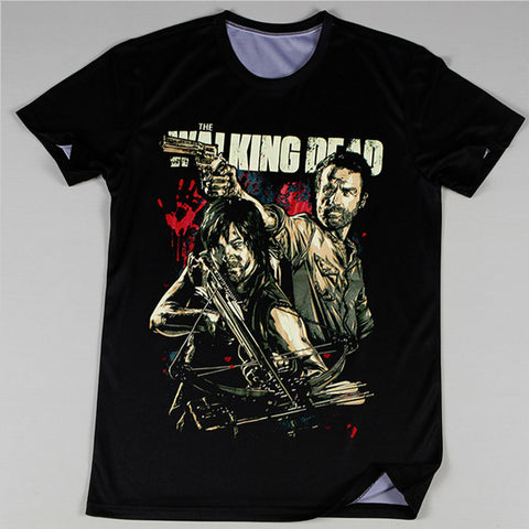 Walking Dead T-Shirt