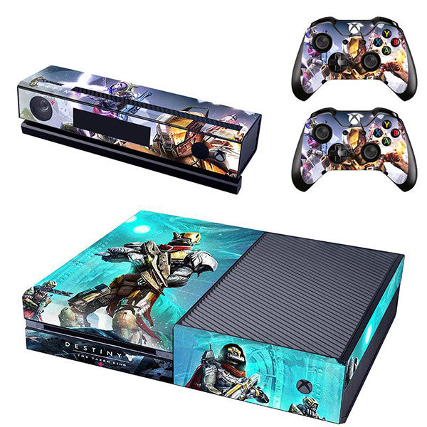 Destiny - Xbox One Vinyl Set