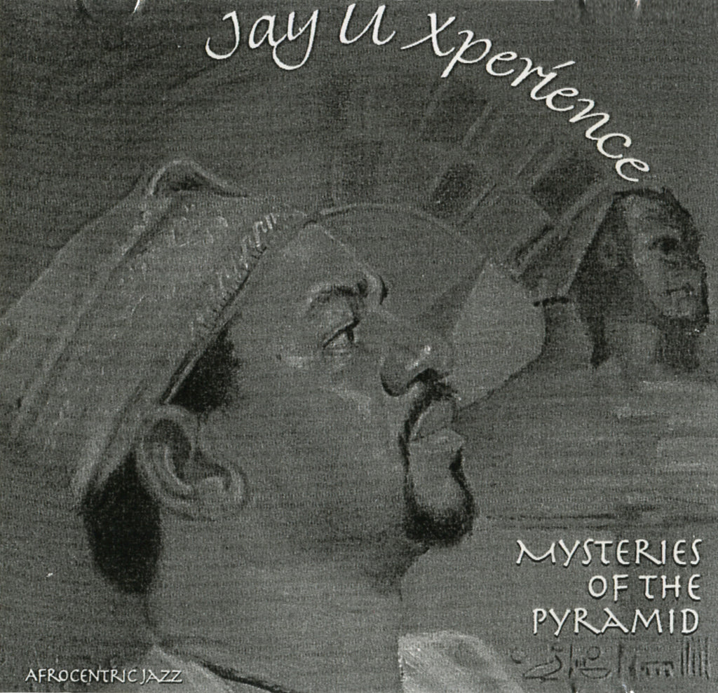 Jay U Xperience - Ajiande (Tall and Strong)