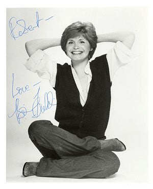 Bonnie Franklin  Robert, Love