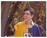 Christopher Mintz-Plasse Autographed Photo