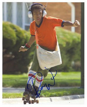Bow Wow Autographed Photo
