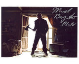 Michael Bailey Smith Autographed Photo