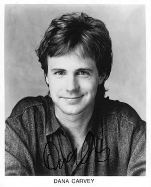 Dana Carvey Autographed Photo