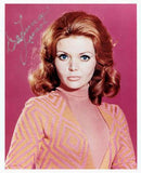 Dianna Lund Autographed Photo