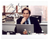 Mike Binder Autographed Photo