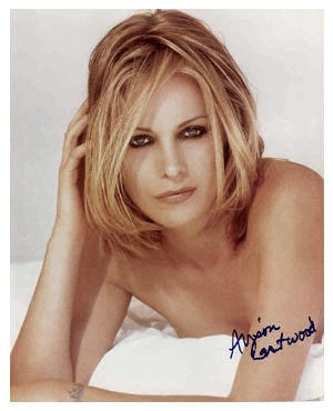 Alison Eastwood Autographed Photo
