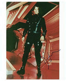 Andromeda Kevin Sorbo Autographed Photo