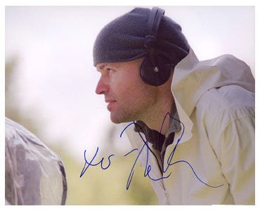 Mark Foster Autographed Photo