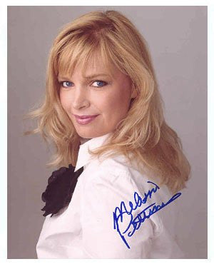Melissa Peterman Autographed Photo