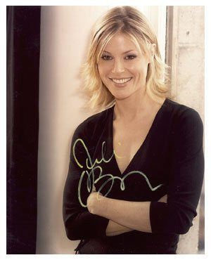 Julie Bowen Autographed Photo