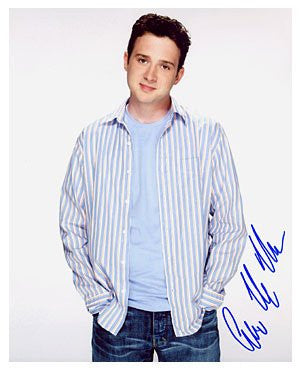 Eddie Kaye Thomas Autographed Photo