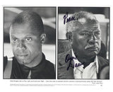 Ossie Davis Autographed Photo