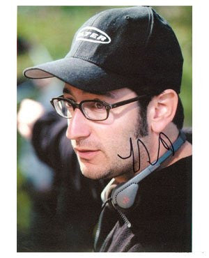 Luke Greenfield Autographed Photo