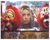 Amanda Bynes Hairspray Autographed Photo
