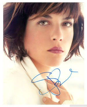 Selma Blair Autographed Photo
