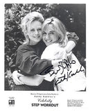 Beverly D'Angelo Autographed Photo