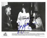 Diane Keaton Autographed Photo