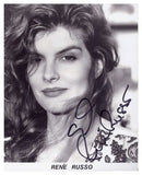 Renee Russo Autographed Photo