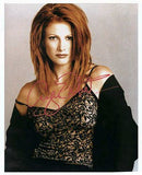 Angie Everhart Autographed Photo