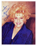 Brenda Lee Autographed Photo