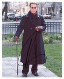 Andy Garcia Autographed Photo