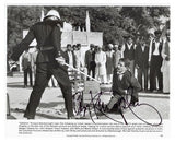 Ben Kingsley Ghandi Autographed Photo