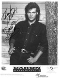 Daron Norwood Autographed Photo