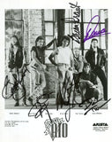 Diamond Rio Autographed Photo