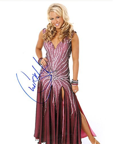 Chelsea Hightower Autograph  Photo