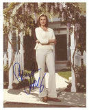 Brenda Strong Autographed Photo