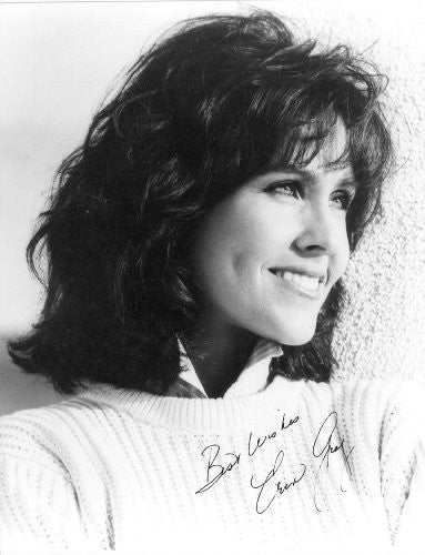 Erin Gray Autographed Photo