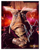 Farscape Jonathon Hay Autographed Photo