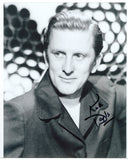 Kirk Douglas Autographed Photo 2