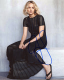 Jennifer Lawrence Genuine Autograph Signed 8x10 Photo UACC Dealer