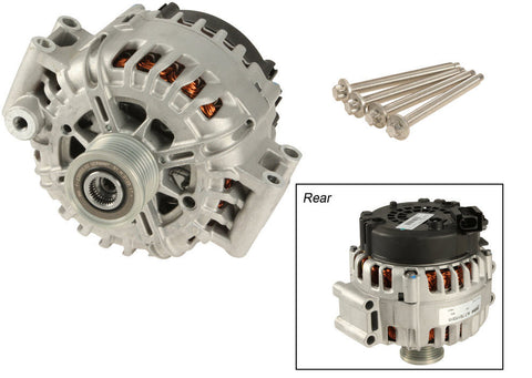 Alternator Valeo 439560 Bmw 325i 325xi 330i 330xi 525i 525xi 528i